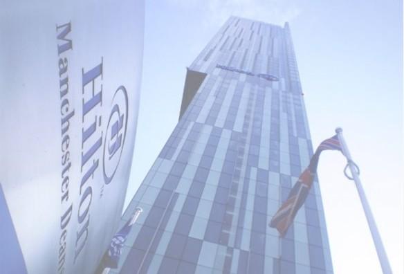 Beetham Tower - Photo Courtesy: rightmove.co.uk