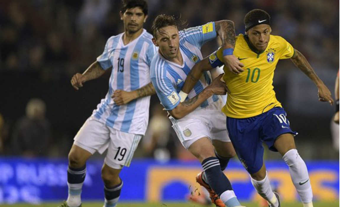 MCG To Host Brazil Vs Argentina Next Year In Australia