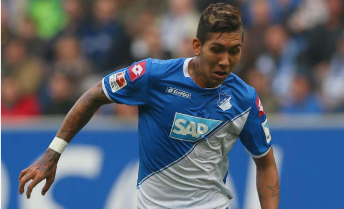 buy online b7d68 2ff23 Lutz Pfannensteil Reveals How He Signed Liverpool Star ...