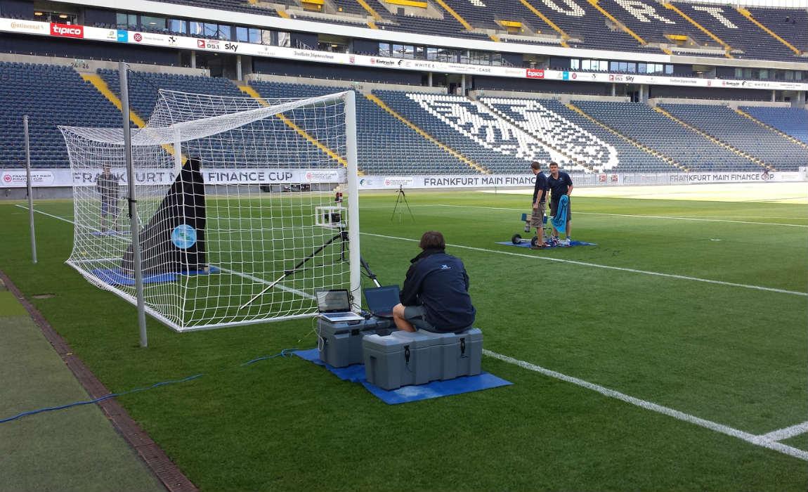 goal-line-preparation