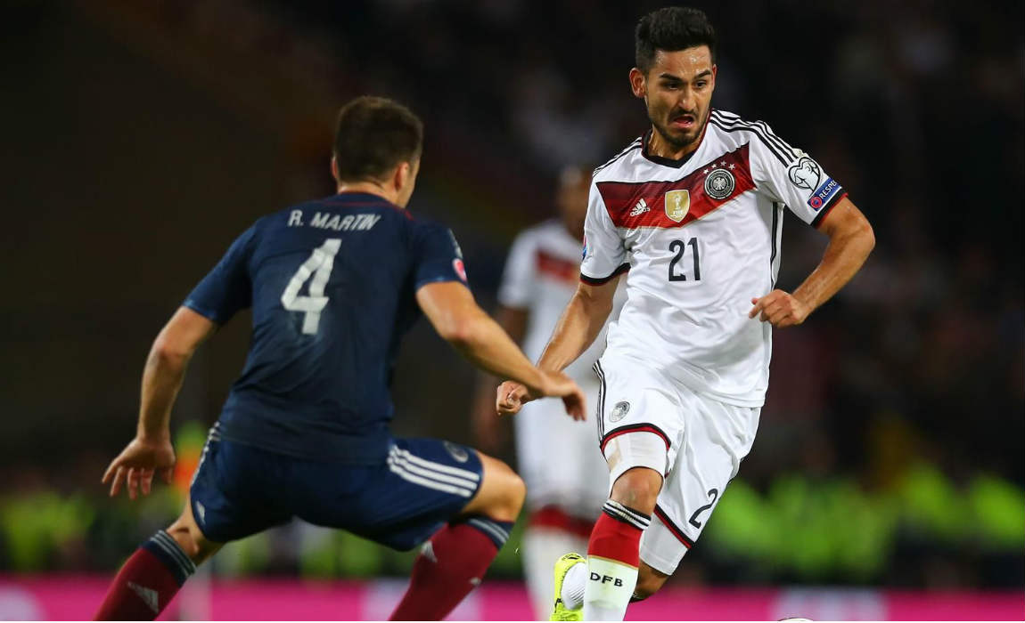 gundogan-germany