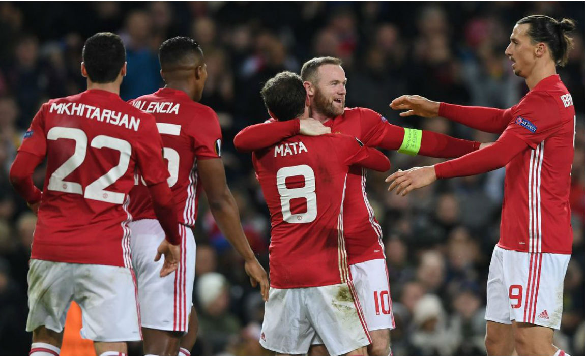 Deloitte Declares Manchester United As Worlds Highest Income Generating Club