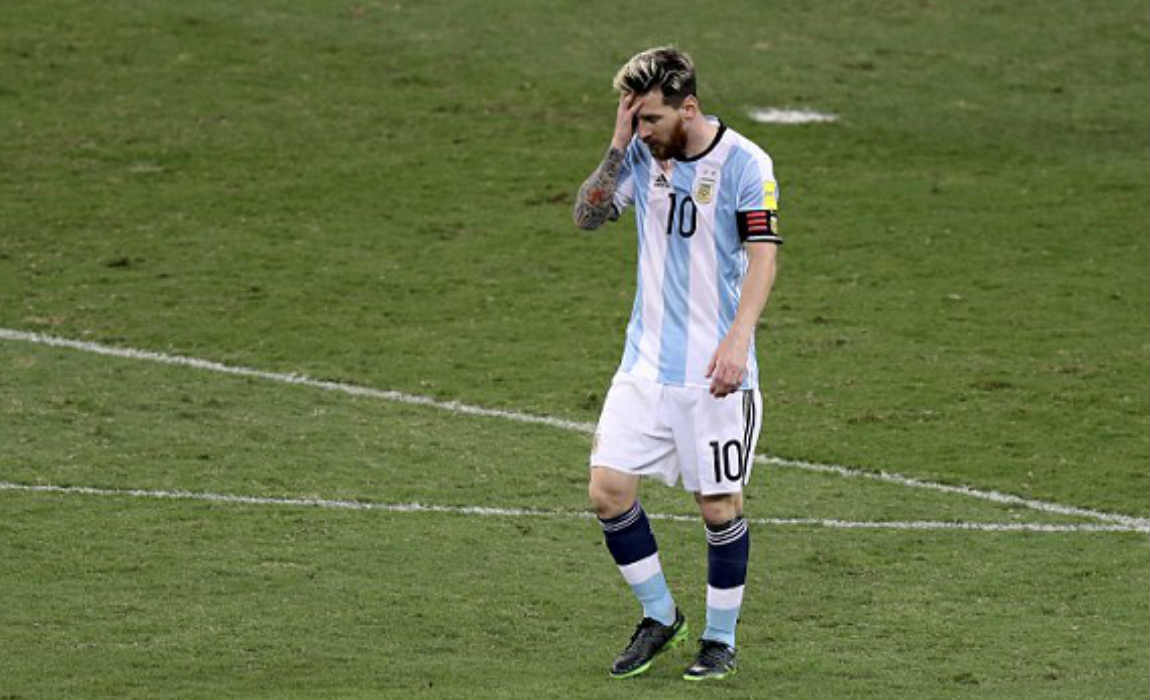 messi-disappionted