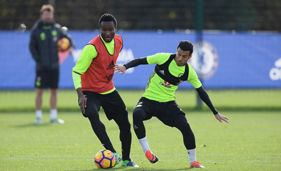 mikel-training-with-pedro