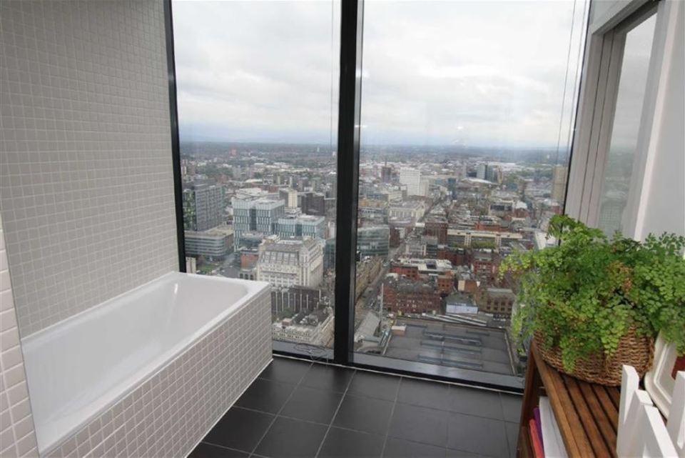 Penthouse - Photo Courtesy: rightmove.co.uk