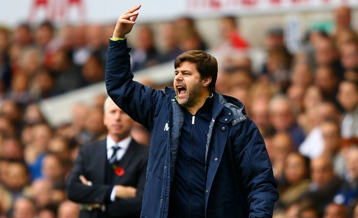 Maurcio Pochettino Wants To Build A Dynasty At Tottenham Hotspurs