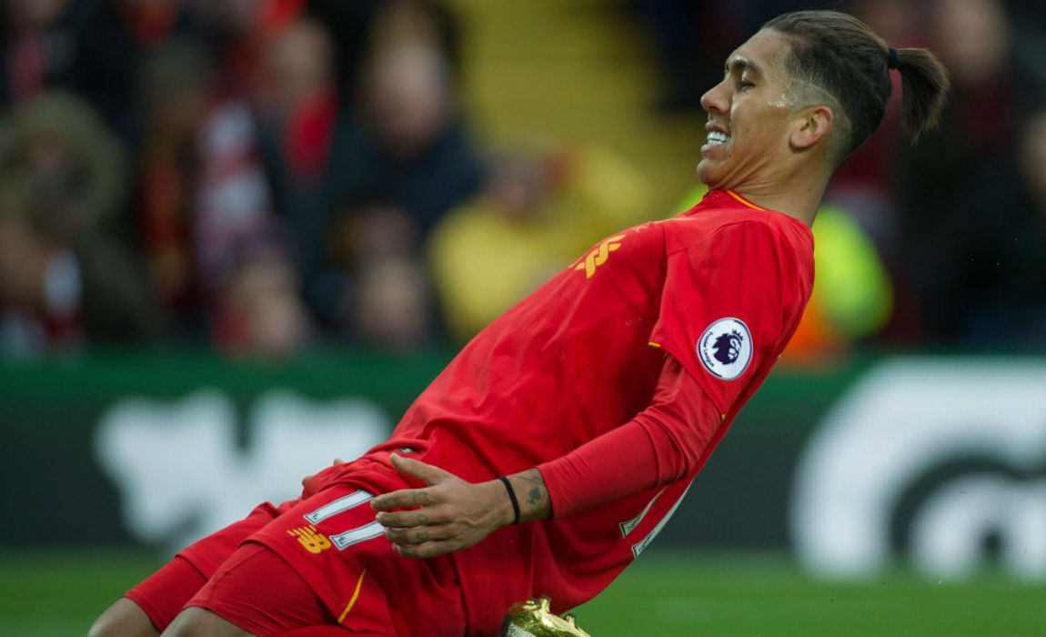 Liverpool Have A Bizarre Anti Arsenal Clause In Roberto Firmino s