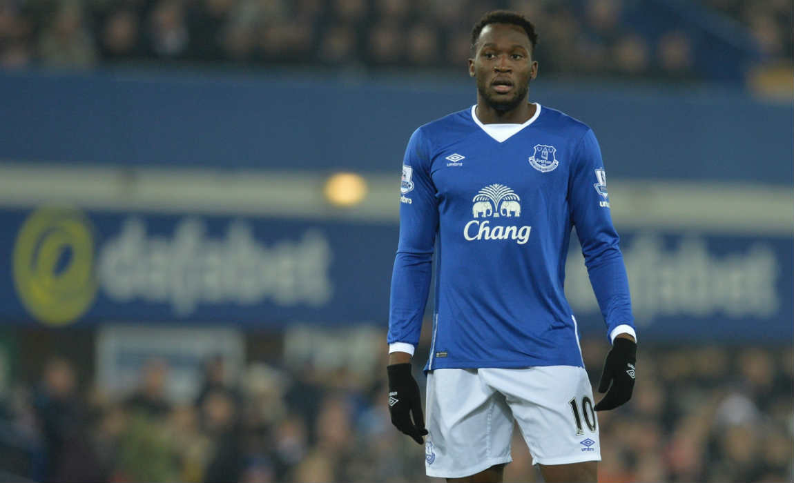 Romelu Lukaku Could Become A Bench Warmer If He Forces A Move Away From Everton