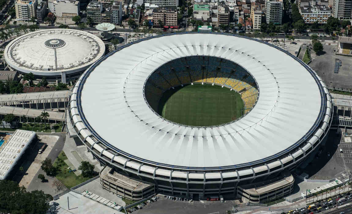 Graft Ballooned Price Tag Of Brazils World Cup Stadiums