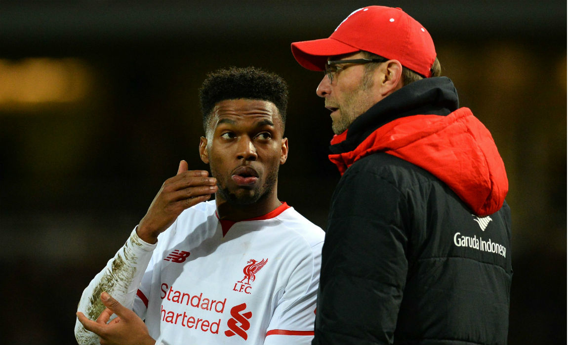 sturridge-with-klopp