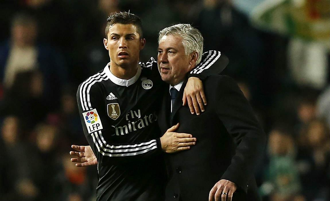 Ronaldo Ancelotti