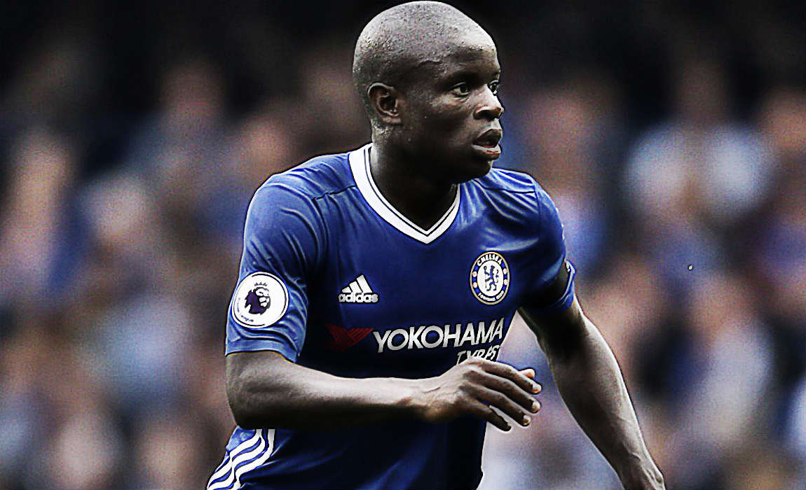 Chelsea Star Kante Turned Down Arsenal Because Arsene Wenger Did Not Push Enough For Him