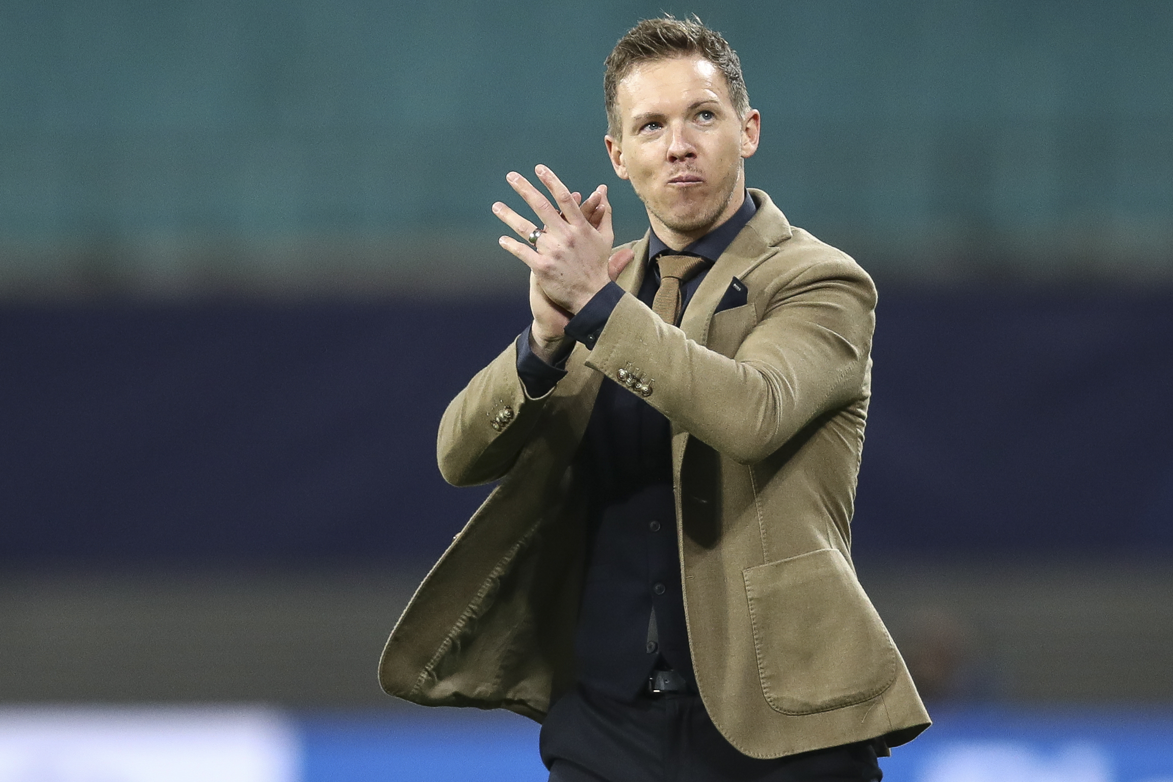 10 facts you dont know about Julian Nagelsmann