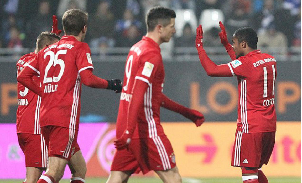 FC Bayern Munich To Set Up A Full Time Football School In