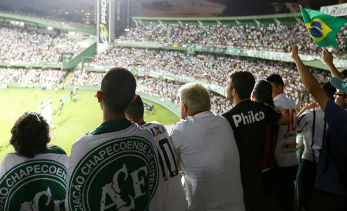 chapecoense-fans