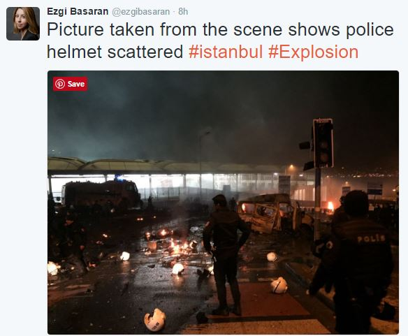 istanbul-besiktas-blasts-tweet