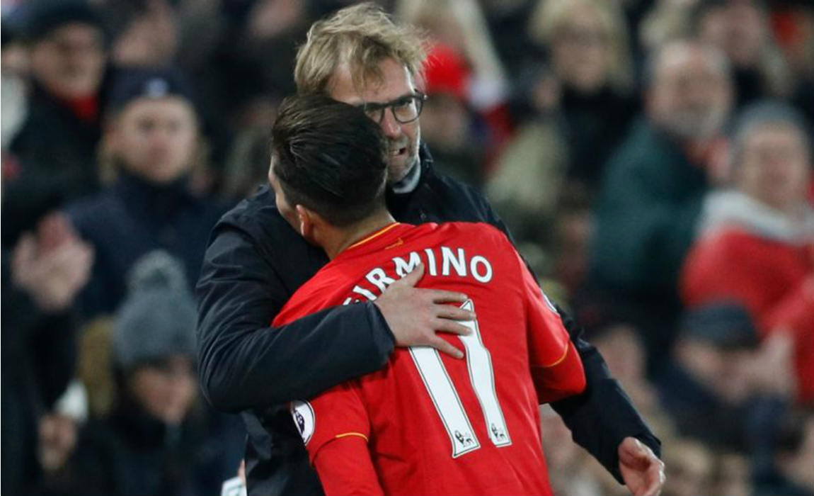 Liverpool To Plot Move For £50m Rated Striker Jimenez As Klopp Looks To Bolster His Attack