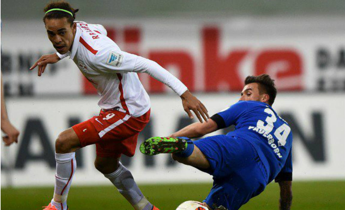 leipzig-player-in-action