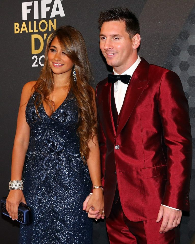10 Things You Did Not Know About Barcelona Superstar Lionel Messi