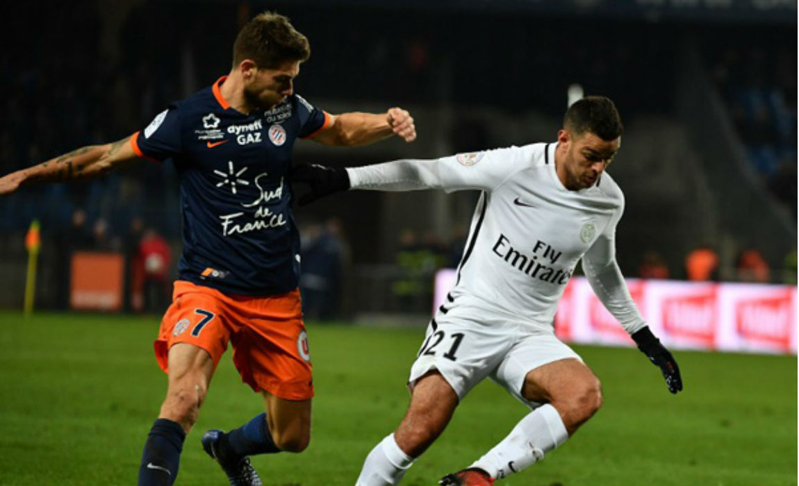 montpellier-psg - photo #40
