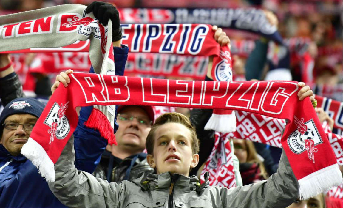 Leipzig Depicts Most Unusual Champions League Story