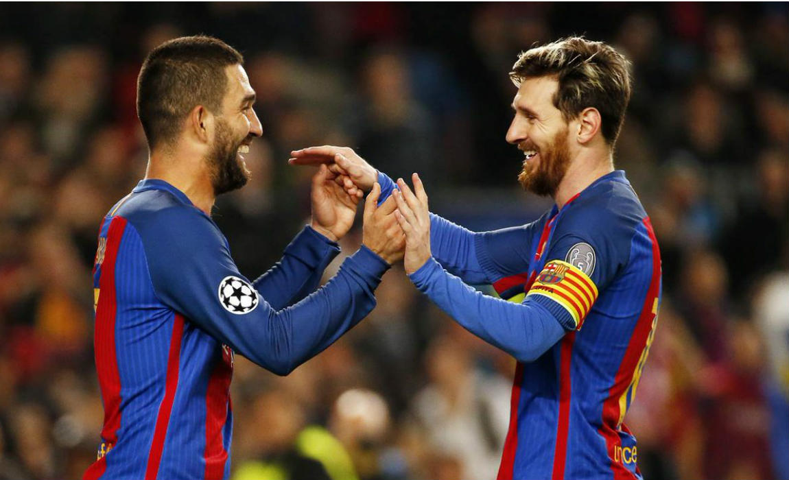 turan-with-messi