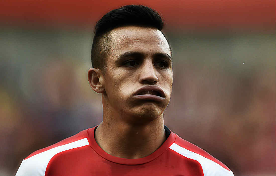 Arsenal Will Definitely Sell Alexis Sanchez This Summer... To Chelsea