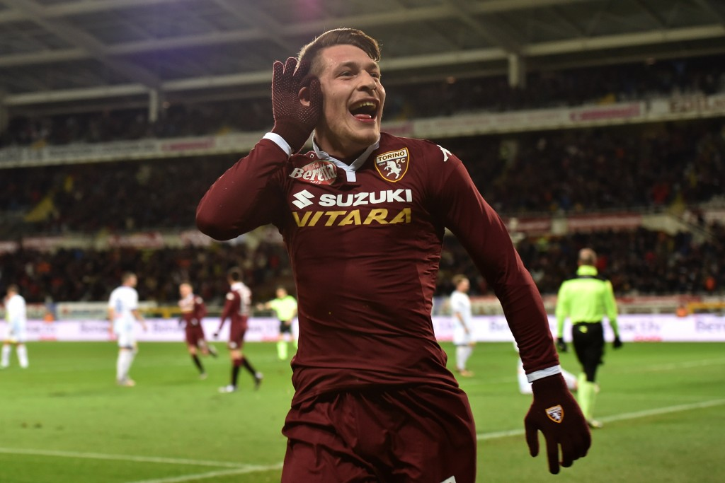 Andrea Belotti Asks Torino To Sell Him To Bigger Club With AC Milan Eyeing £80M Swoop