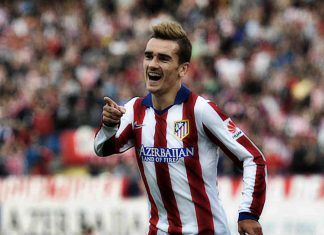 7204e9091099 Griezmann Signs New Atletico Madrid Deal To End Man Utd Transfer Hopes