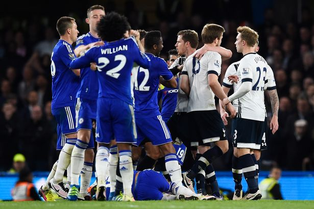 Tottenham Vs Chelsea: Chelsea Defender Garry Cahill To Miss FA Cup Semi-Final