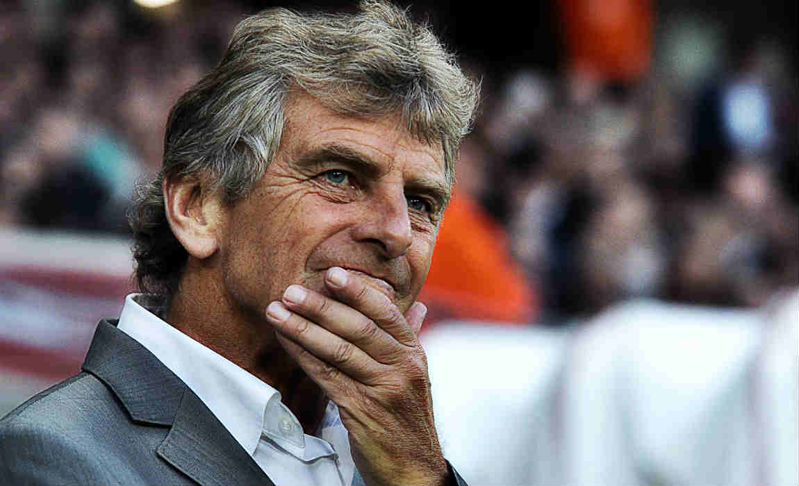 Marco Van Bastens Crazy & B******t Ideas Will Destroy The Game, Cry Football Managers