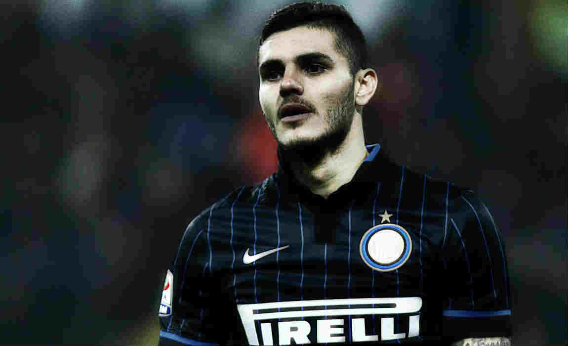 I m Happy At Inter Milan But Can Always Move To China Mauro