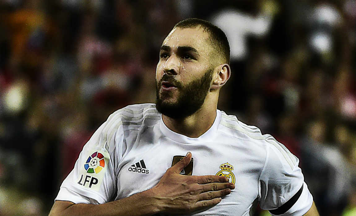 Real Madrid fer Karim Benzema To Chelsea And Arsenal
