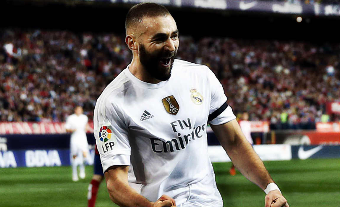 Real Madrid Star Benzema Linked With Arsenal Amid Doubts Over The Future Of Sanchez