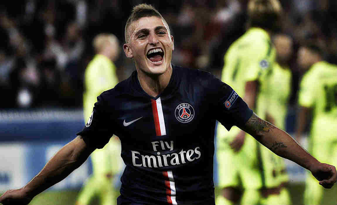 Conte Wants To Add More Creativity In Chelsea Midfield By Landing Verratti