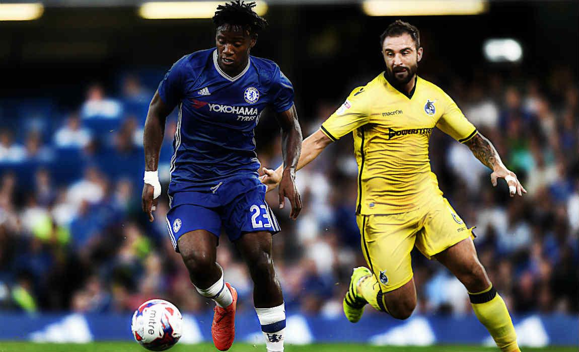 Ba And Michy Batshuayi Emerge As Key Tar s For West Ham