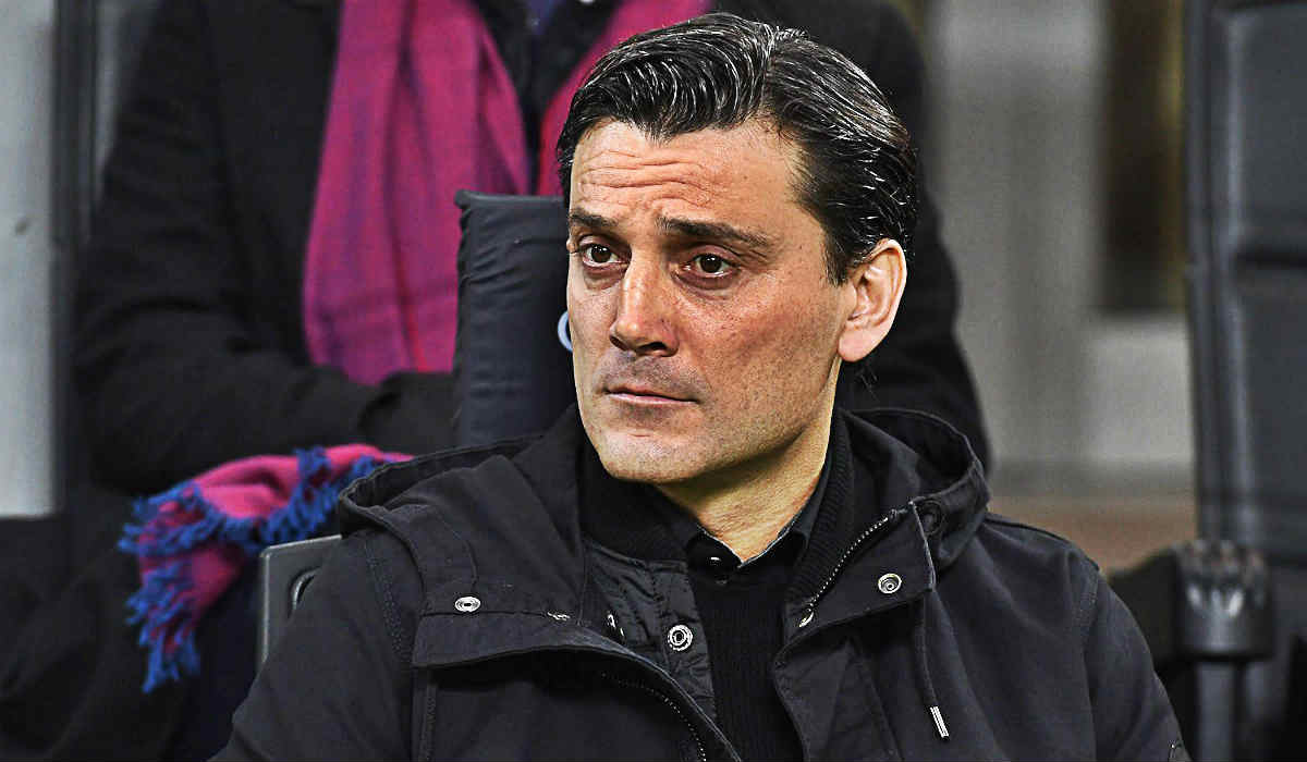 AC Milan Boss Vincenzo Montella Unsure About Future Under Chinese Bosses
