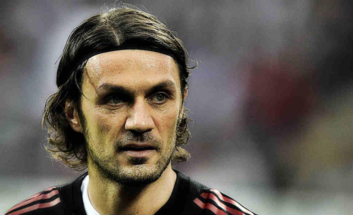 Donnarumma Can Emulate My Success At AC Milan Paolo Maldini