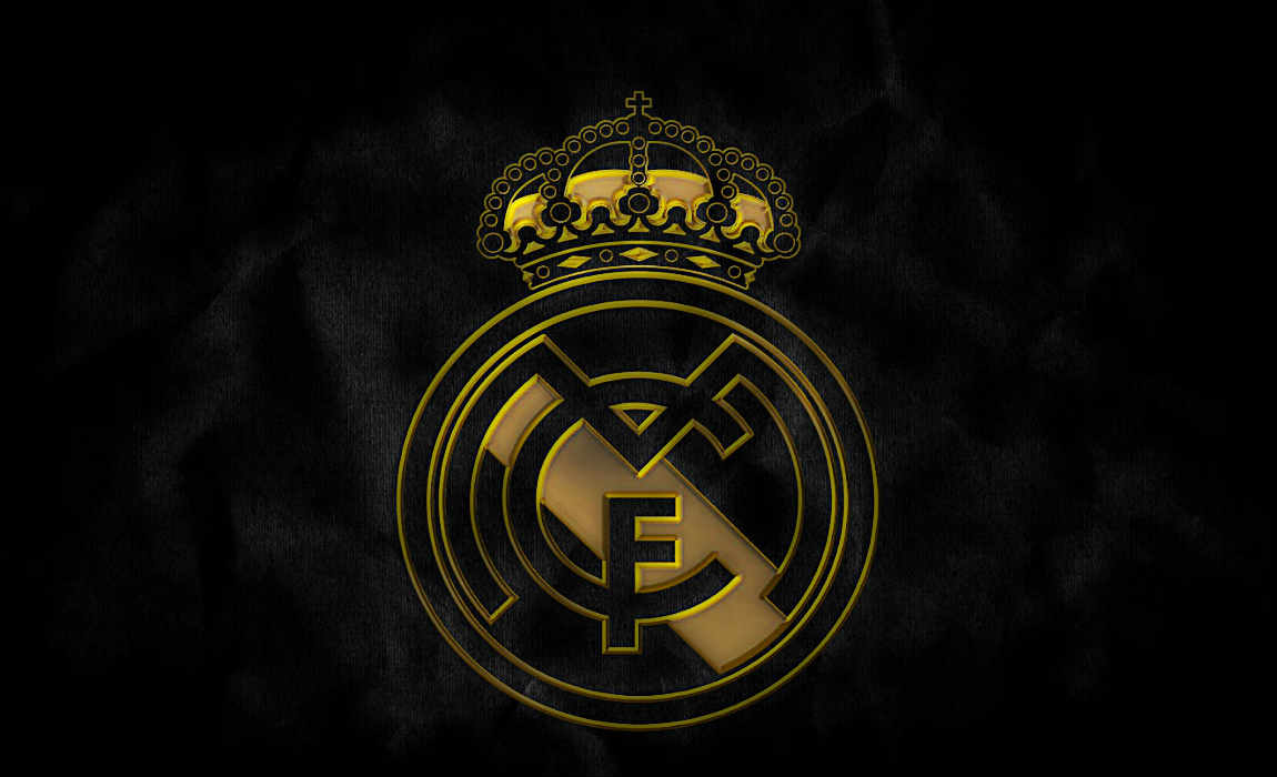 Real Madrid Wappen