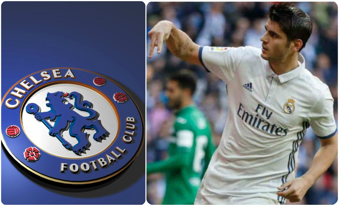 Morata To Leave Real Madrid This Summer If Karim Benzema Remains At The Santiago Bernabeu