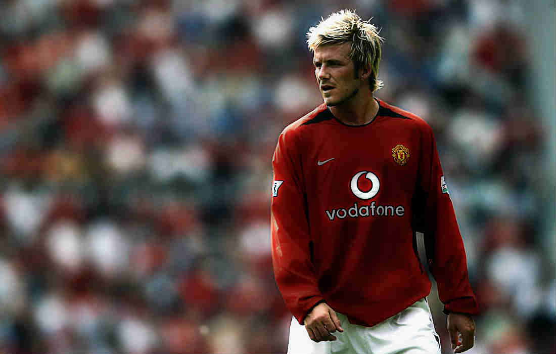 Paul Pogba Would Be Stupid To Fall Into The David Beckham Trap