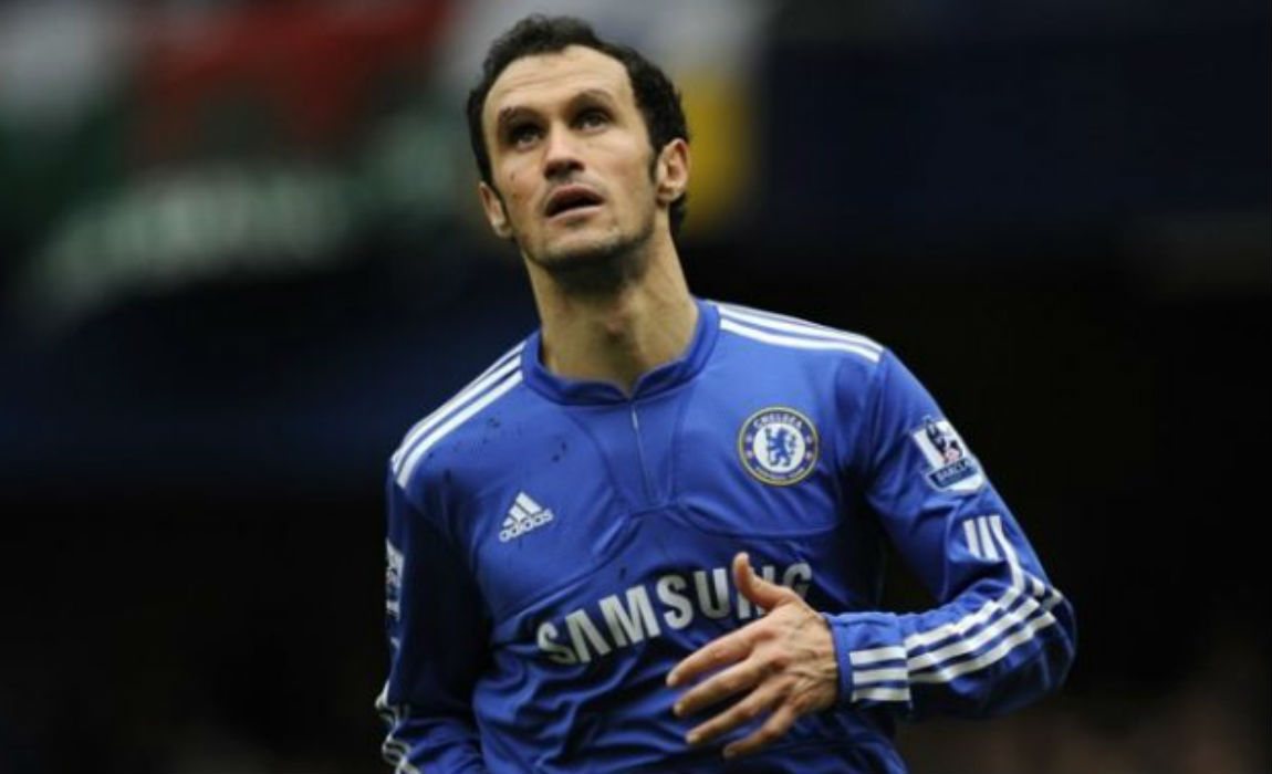 Shanghai SIPG Sign Former Chelsea And Real Madrid Defender Ricardo Carvalho