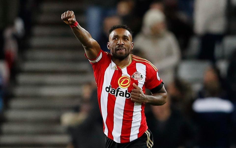 Bournemouth Offer Jermain Defoe A Tempting £18M To Land Him From Sunderland