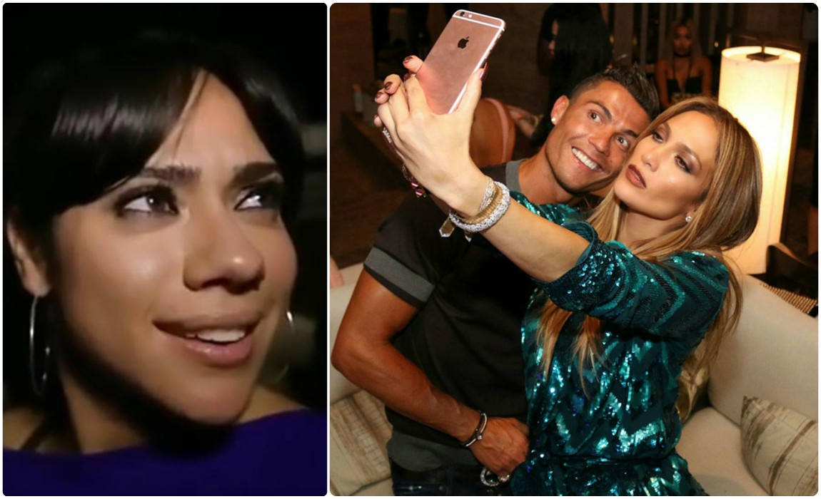 Cristiano Ronaldo Gives Surprise Birthday Gift To Jennifer ...