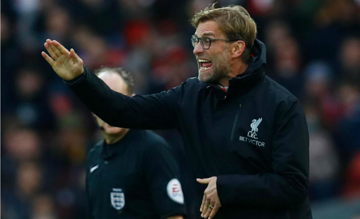 Klopps Young Liverpool Held But Daring Chelsea Overcome Terry Red Card In Style
