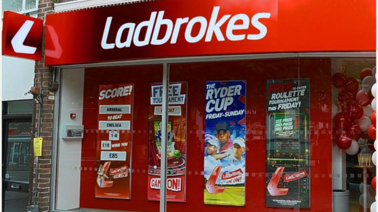 Dubbed by ladbrokes betting football odds betting