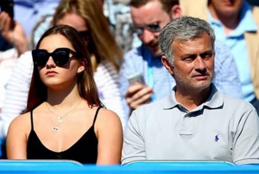 Top 10 Hottest Daughters Of Football Stars And Managers