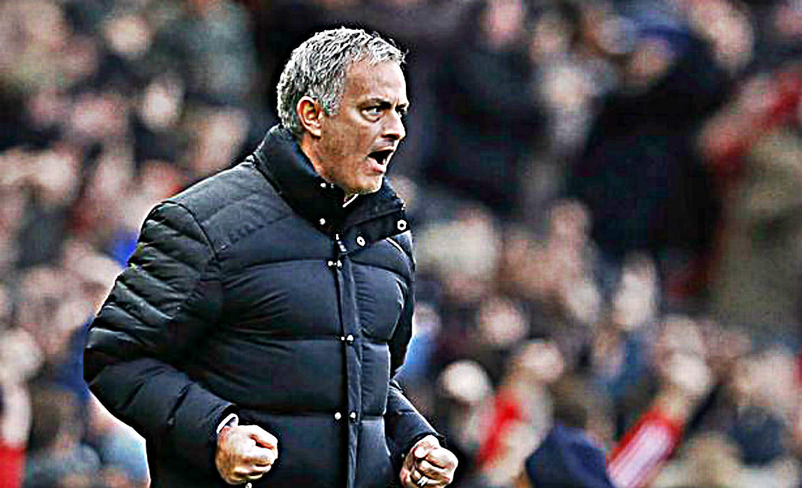 Man Utd Boss Mourinho Slams Fellow Premier League Managers For Disrespecting The FA Cup