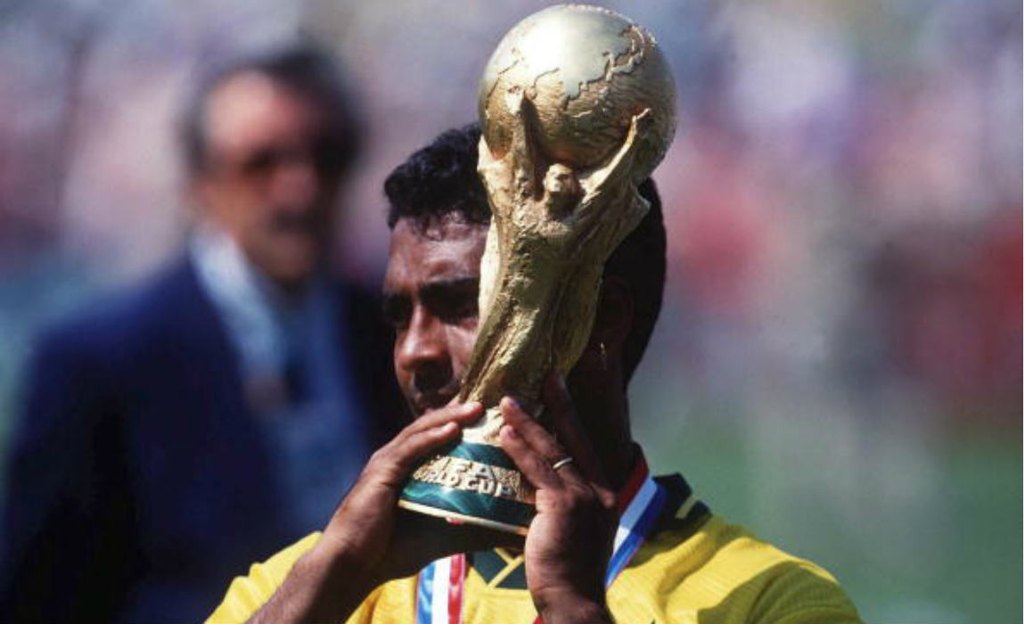 Flamengo Settle $1 8 Million Debt With Brazilian Legend Romario
