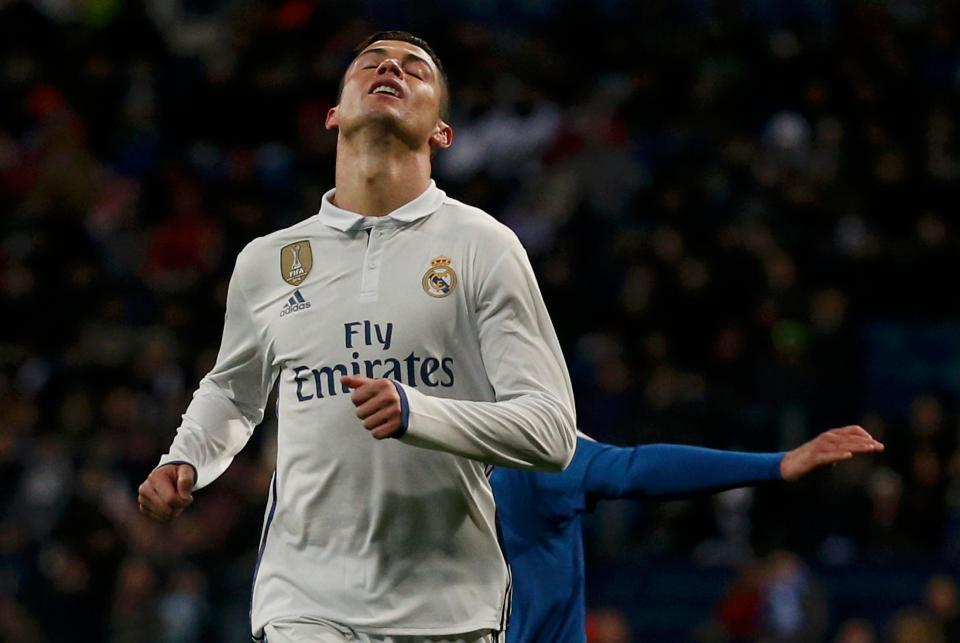 Humble Ronaldo Never Expected To Reach Historic Century Of European Goals